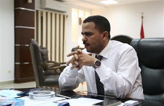 """أشرف رشاد يكشف لـ""""بوابة الأهرام"""" خطة مستقبل وطن للاستحواذ على الأغلبية.. ويرد على """"خطف النواب"""""""