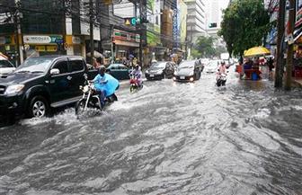 فيضانات اليابان تتسبب في إجلاء 2 مليون شخص | صور