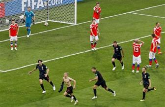 روسيا تودع كأس العالم بمشاعر مختلطة من الإحباط والفخر