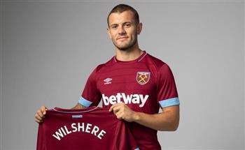 ويستهام يتعاقد مع ويلشير لاعب أرسنال فى صفقة انتقال حر