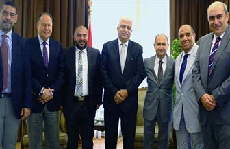 وزير الصناعة: نسعى للتكامل مع جميع الوزارات لزيادة الاعتماد على المنتج المحلي