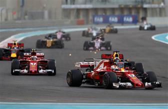 فاندورن يتحول إلى سباقات الفورمولا للسيارات الكهربائية