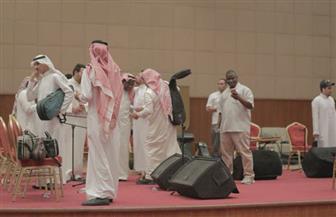 أول ظهور رسمي للفرقة الوطنية السعودية للموسيقى.. غدا