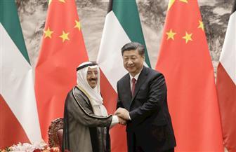 أمير الكويت يوقع على 7 اتفاقيات تعاون مع الرئيس الصيني شي جين بينج