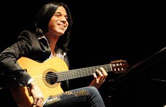 مكتبة القاهرة الكبرى تقدم حفلا لمحبي آلة الجيتار الساحرة الخميس المقبل