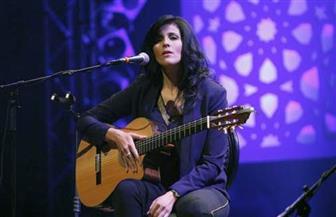 الجزائرية سعاد ماسي: المسرح يعطيني الأمل والفرحة واللغة العربية عشقي