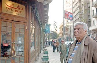 إبراهيم عبد المجيد: النص الذي أكتبه هو وطني الحقيقي بينما الحياة حولي هي المنفى   حوار