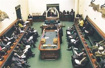 الحزب الحاكم في زيمبابوي يفوز بأغلبية مقاعد البرلمان