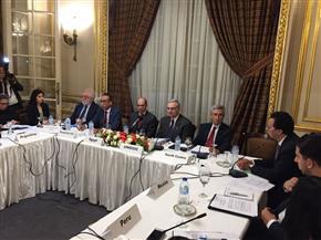 الخارجية تستضيف الاجتماع التشاوري للإعداد لمؤتمر الأمم المتحدة للتعاون جنوب – جنوب   صور