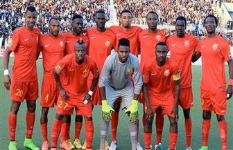 المريخ السوداني يقلب تأخره أمام الجيش السوري إلى فوز 3 / 1 في البطولة العربية