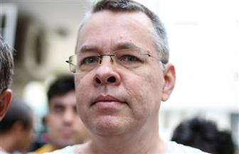 محكمة تركية ترفض التماسا للإفراج عن القس الأمريكي برانسون