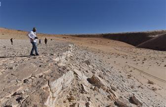 اكتشاف آثار تعود إلى 3 آلاف عام فى السعودية