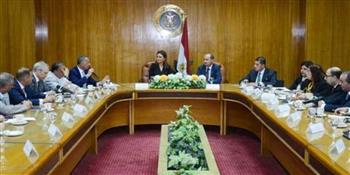 وزيرا الاستثمار والتجارة يبحثان مع مجلس الأعمال المصرى الصينى جذب الاستثمارات والاستفادة من طريق الحرير