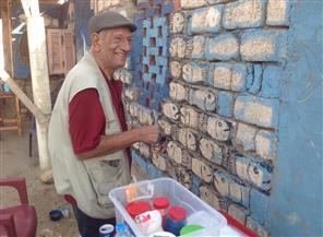 80 عاما على ميلاد جميل شفيق.. أصالة الأبيض والأسود وقلب عامر بالألوان | صور