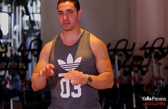 """برنامج رياضي جديد لكمال الأجسام على """"سي بي سي"""""""