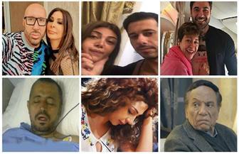 """مريام فارس: """"كسرتوا أهلي"""".. كيف تهدد الشائعات حياة الفنانين؟"""