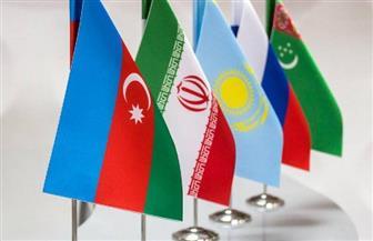 """قمة """"بحر قزوين"""" .. تحالف روسي إيراني لصد النفوذ الأمريكي"""