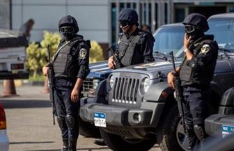 الأمن العام يضبط 201 قطعة سلاح ناري و358 قضية مواد مخدرة في حملات أمنية