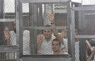 """نظر إعادة محاكمة متهم في """"غرفة عمليات رابعة"""".. اليوم"""