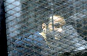 """نظر إعادة محاكمة أحمد دومة في """"أحداث مجلس الوزراء"""""""
