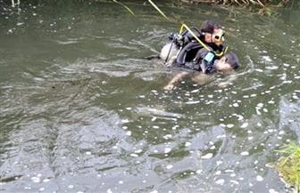 """مصرع طفل غرقا في """"النيل"""" بالصف.. والإنقاذ النهري يحاول انتشال الجثة"""