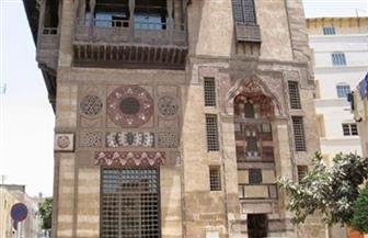 """مكتبة الحضارة الإسلامية تستضيف منتدى """"صلاح جمالي لتحقيق التراث"""""""