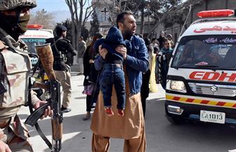 إصابة خمسة في هجوم على حافلة تقل عمالا صينيين بباكستان