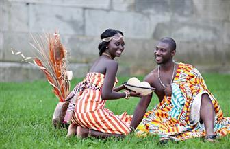 """""""طقوس وعادات الزواج في الثقافة الإفريقية"""" بمكتبة المستقبل.. الأحد"""