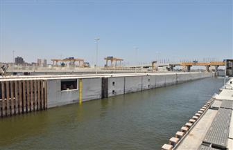 التنمية في الصعيد تستعد لافتتاح مشروع قناطر أسيوط الجديدة غدا |صور