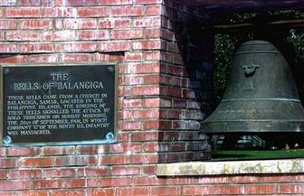 الفلبين تستعيد أجراس كنيسة استولى عليها جنود أمريكيون كتذكار في الحقبة الاستعمارية