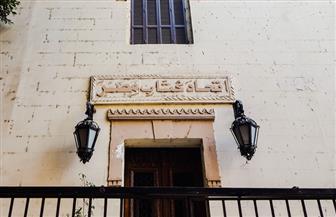 توزيع جوائز اتحاد كتاب مصر .. غدا
