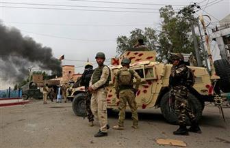 """حصار مدينة """"غزنة"""" الأفغانية يدخل يومه الثالث"""