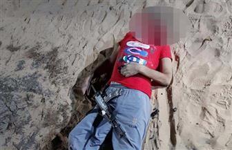 مصرع 12 إرهابيا في تبادل إطلاق نار مع الشرطة خلال مداهمة بشمال سيناء