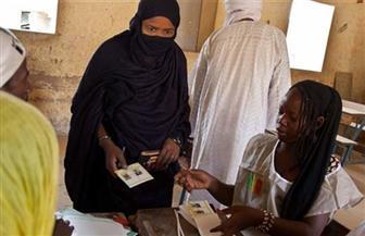 بدء التصويت في جولة الإعادة في انتخابات الرئاسة بمالي