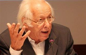 """""""اتحاد كتاب مصر"""" ناعيا سمير أمين: فقدنا أحد أهم مفكرينا الاقتصاديين"""