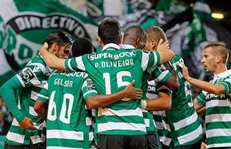 سبورتينج لشبونة يعاقب موريرينسي بثلاثية في الدوري البرتغالي