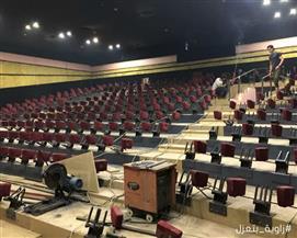"""سينما زاوية تبدأ برنامجها الاحتفالي بمئوية """"إحسان عبد القدوس"""".. 18 أكتوبر"""