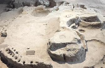 اكتشاف آثار أفران تعود إلى أكثر من 1400 عام في الصين