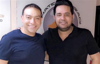 حاتم العراقي يكشف تفاصيل ألبومه الجديد