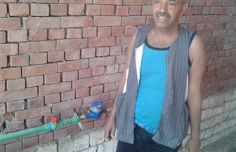بروتوكولات تعاون مع 15 جمعية أهلية لتوصيل مياه الشرب للأسر الأولى بالرعاية في الفيوم | صور
