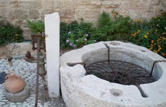 """""""زراعة مطروح"""": حفر آبار تجميع مياه الأمطار بتكلفة 450 ألف جنيه بالنجيلة وبراني"""