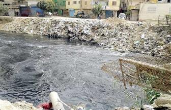 الحكومة توافق على قرض مشروع إنشاء منظومة مياه مصرف بحر البقر