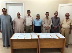 """""""الداخلية"""": ضبط 13 من جماعة الإخوان بينهم قيادات قبل تنفيذهم مخططا لإحداث الفوضى   صور"""