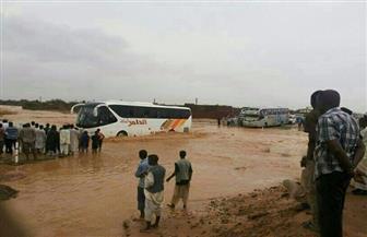 مصر تعرب عن خالص التعازي للسودان الشقيق في ضحايا الأمطار بولاية نهر النيل