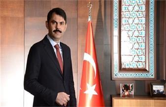 مراد قوروم: تركيا ستحظر المنتجات الأمريكية في قطاع البناء