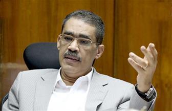 ضياء رشوان يدعو الصحفيين للالتزام بقرارات النقابة تجاه زملائهم المحبوسين