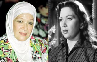 """دخلت السينما من باب الطرب.. هدى سلطان بدأت مشوارها الفنى بـ""""لواحظ"""" وأنهته بالحجاب   صور"""