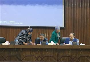 """بروتوكول تعاون بين """"الري"""" و""""مصر للطيران"""" لنقل علماء أسبوع القاهرة للمياه"""
