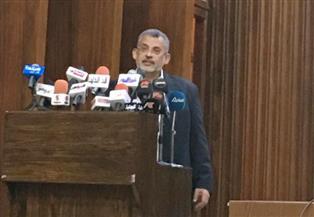 أحد أبناء مصر المهاجرين بالخارج: مصر لا ينقصها شيء فنحن نمتلك العلم والإرادة لتنفيذه