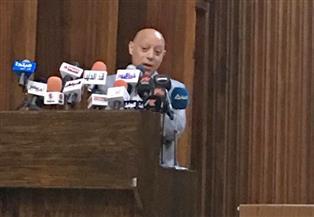 """فى مؤتمر مصر تستطيع.. أحد """"العاملين بالبنك الإفريقي للتنمية"""": تنفيذ توصيات المؤتمر تنقصه دراسة الجدوي"""